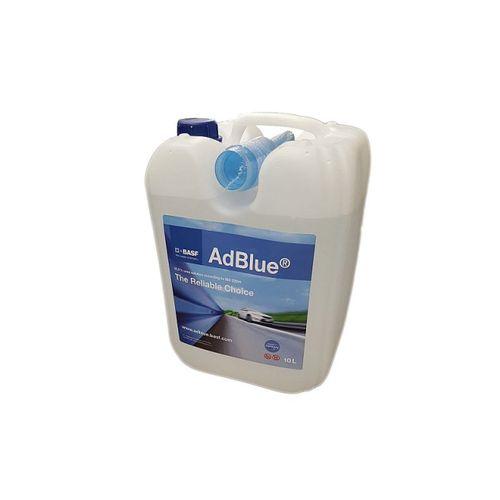 Adblue (Diesel Exhaust Fluid) 10LTR
