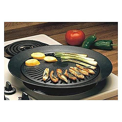Stove Top Grill