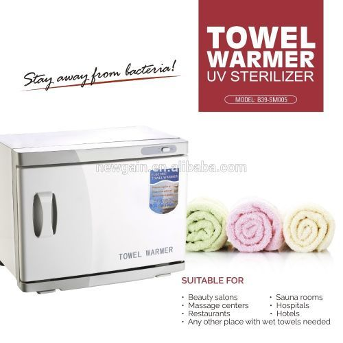 Towel Warmer And UV Sterilizer