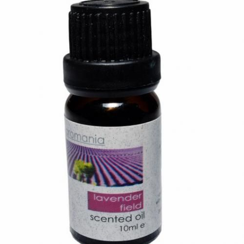 Lavender Field Scented Oil For Humidifiers And Oil Burners
