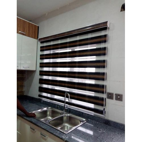 Zebra Day And Night Blinds PREPAID ONLY