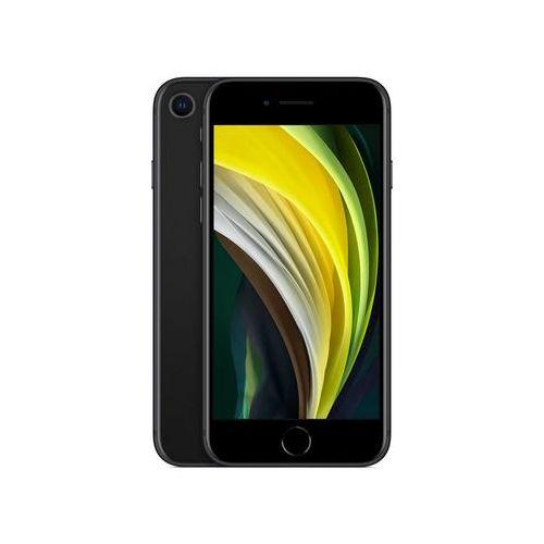 IPhone SE 128GB - Black - New 2020