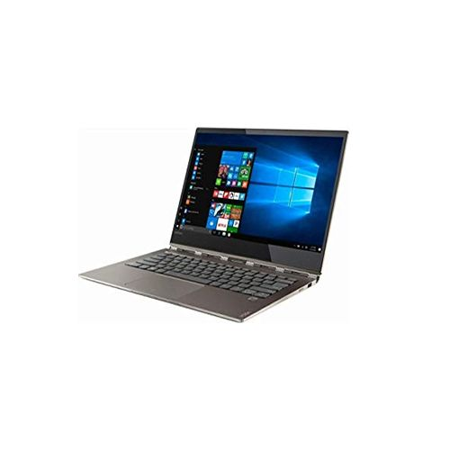 "Yoga 920 Intel Core I7-8550U,1.8GHz,256ssd/8gb,Fingerprint,Backlit,Touch,No Dvd Rom,""13""(1920x1080),Win10-BRONZE"
