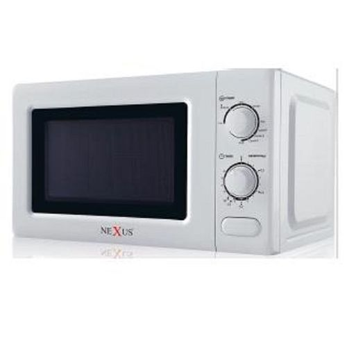 MICROWAVE OVEN - White