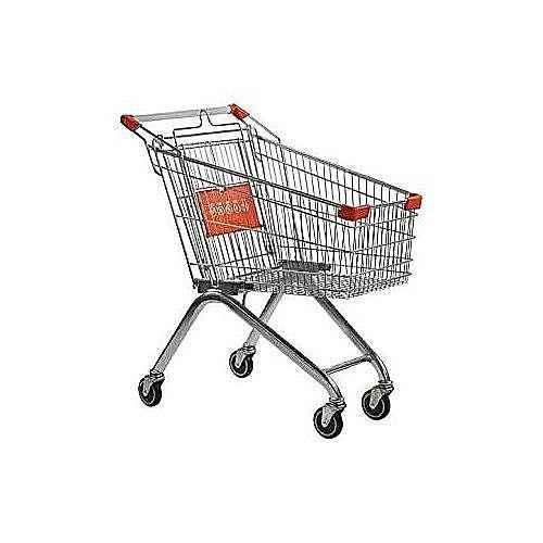 Generic Supermarket Trolley