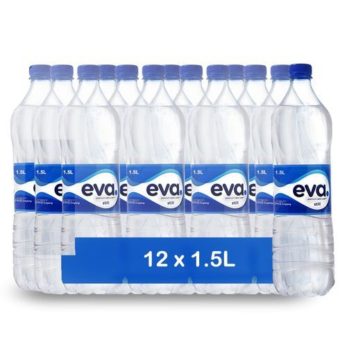 Water 1.5Litre X 12 Pcs In The Pack
