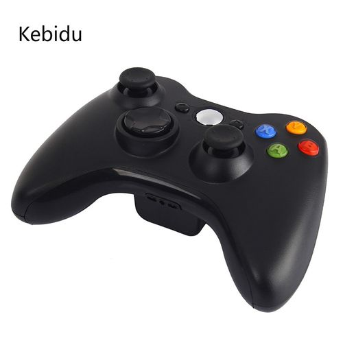 Wireless Gamepad 2.4GHz For Xbox 360 Game Controller Joystick Wireless Remote Controller For Microsoft Xbox360 Wholesales FCSHOP