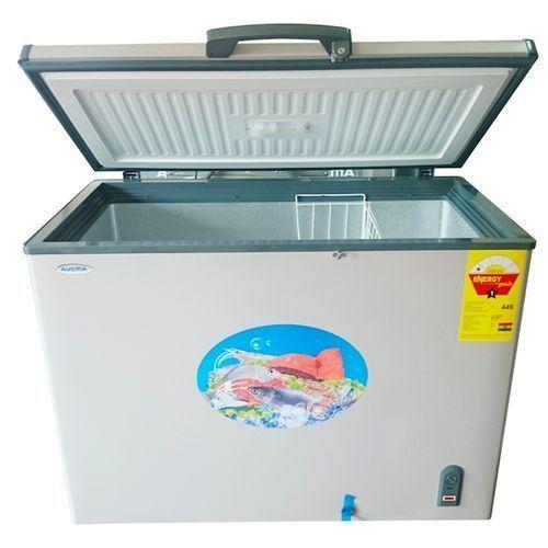 Chest Freezer BD-200AF - Grey