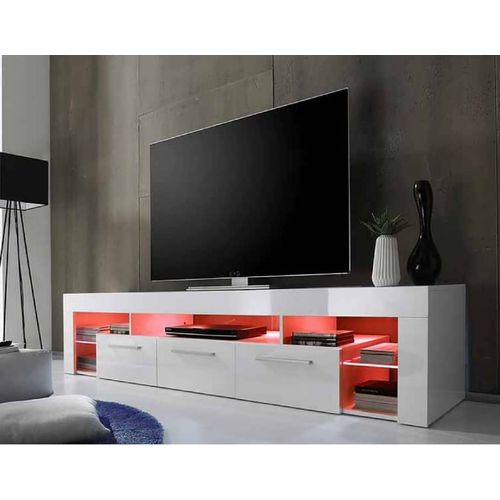 MP104B High Glossy TV Stand (Lagos Delivery Only)