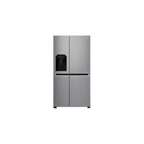 Side By Side Fridge With Icecube Maker - 687ltrs