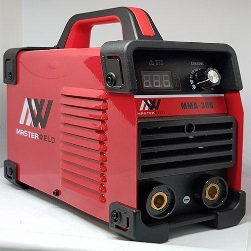 Masterweld MMA 300 Welding Inverter Machine