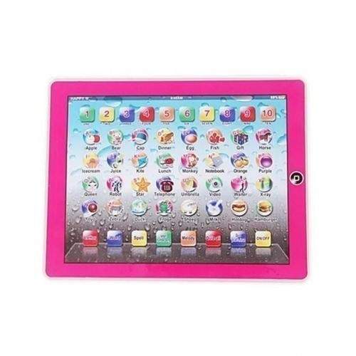 Educational Ypad For Kids - Touch Ipad For Kids..