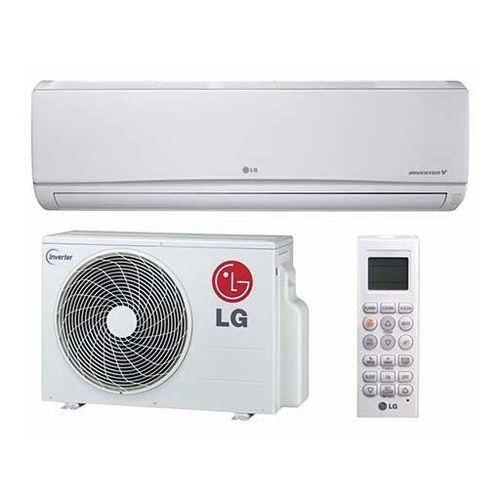 1Hp LG Inverter LVS /HVS Split Air Conditioner - Volt Care