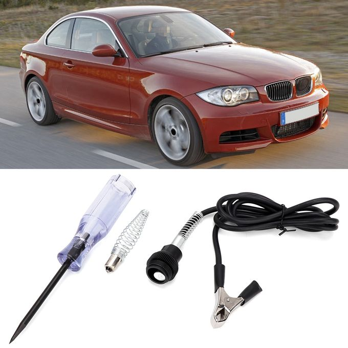 1x Car Electrical Voltage Test Pen Auto Light Lamp Circuit Tester Detector Probe