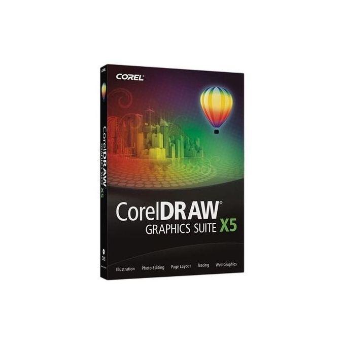 Coreldraw graphics suite x5 cheap price