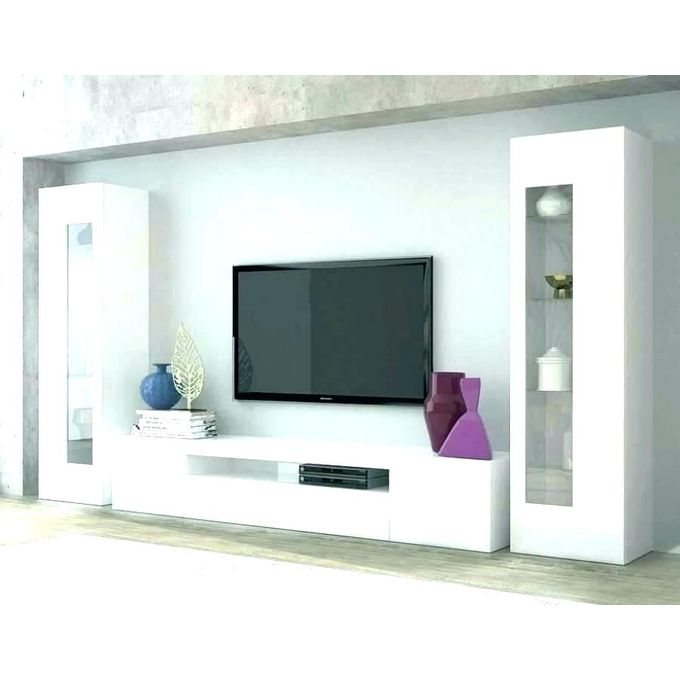 Modern Wall Units For Living Room Tv Cabinet Furniture Designs Ideas(Lagos  For Delivery)