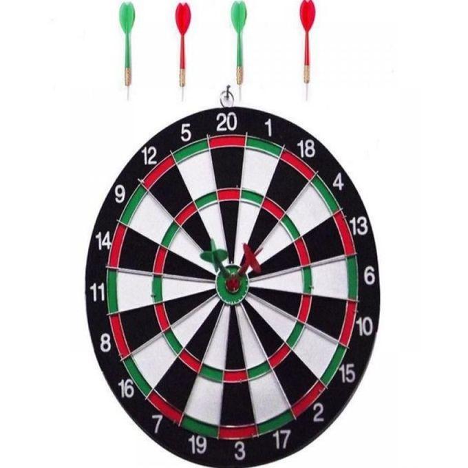 Generic Throwing Dart Board Games