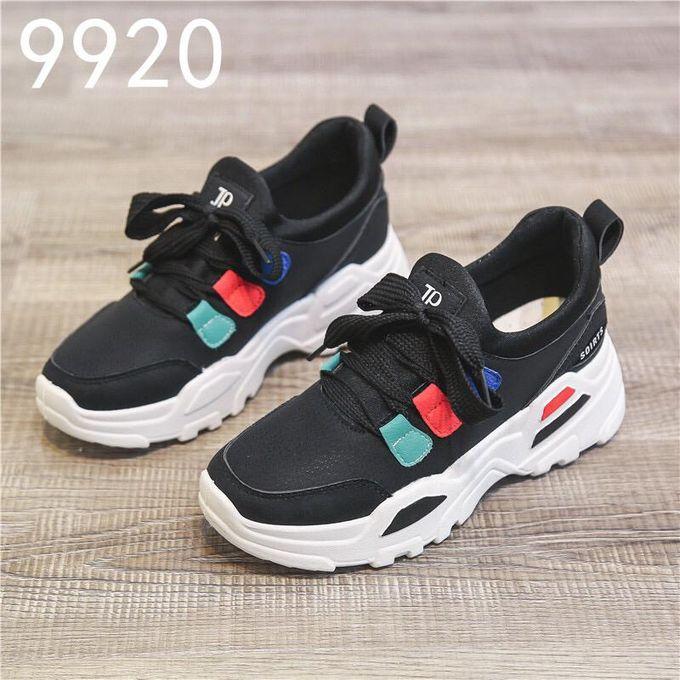 jumia sneakers for female