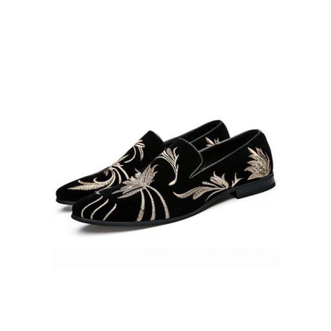Fashion Men Shoes Wedding Shoes Office Business Shoes
