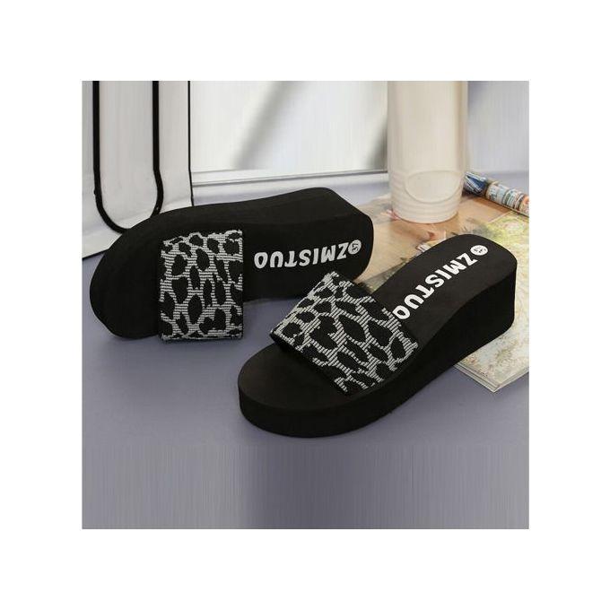 Fashion Fohting Summer Women Shoes