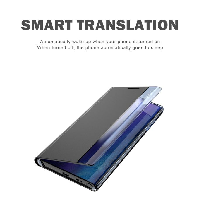 Generic For Xiaomi Redmi Note 9s Note9 Pro Note 9 Pro Max Horizontal Flip Case Dark Blue Jumia Nigeria