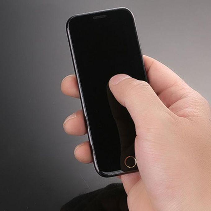 Glorystar Mini Mobile Phone Ultra Thin Touch Control Card Mobile Phone  Fashion Alternate Anica T8-blue | Jumia Nigeria