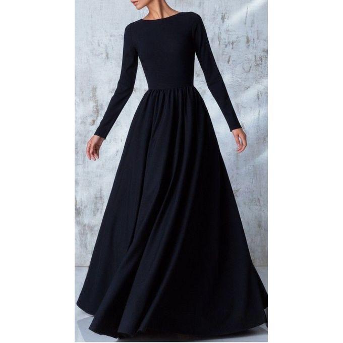 Fancy Finery Leilani Long Sleeve High