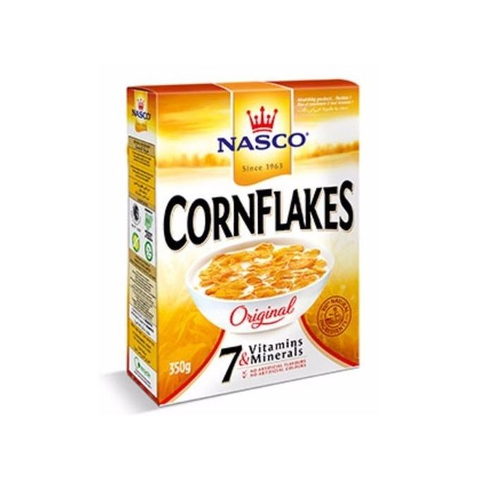 Image result for nasco cornflakes""