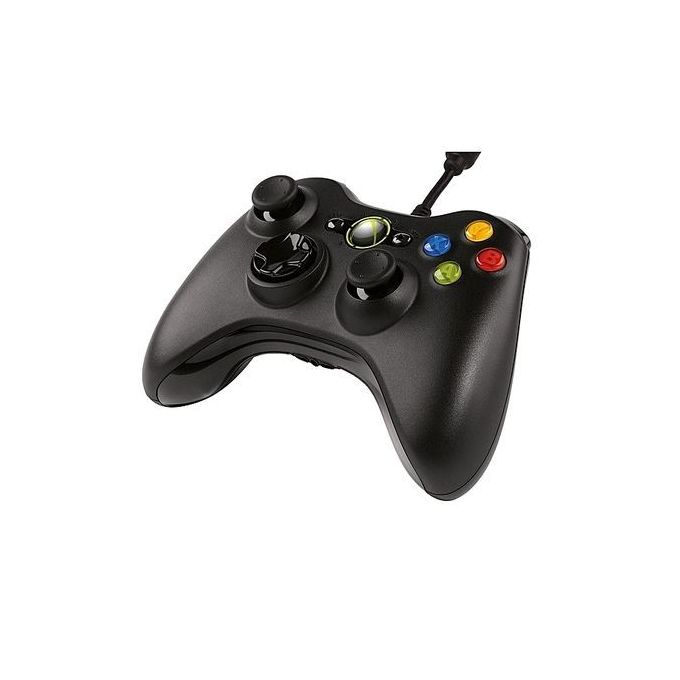 Microsoft Xbox 360 Controller - Microsoft Xbox 360 Pad For ...Xbox 360 Controller App Pc