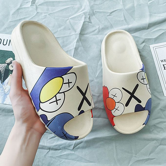Fashion 2020 Men's Fashion Ins Sandals