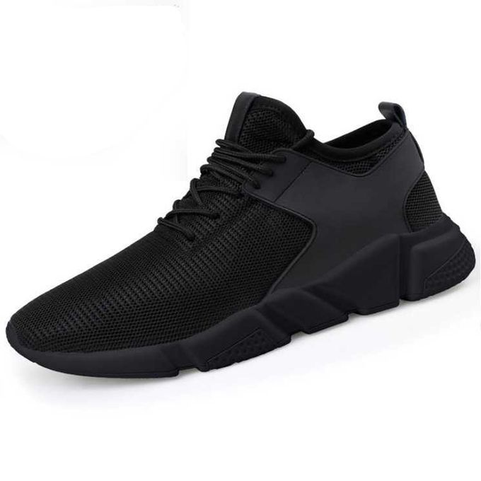 Fashion Men's Breathable Sneakers