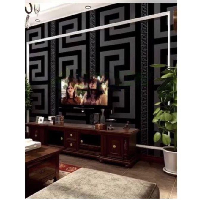 Wallpaper Designs For Living Room Wall, Wallpaper Designs For Living Room In Nigeria