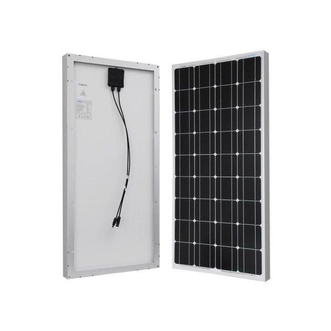 Flames 2 Units X 200watts Mono Crystalline Solar Panels
