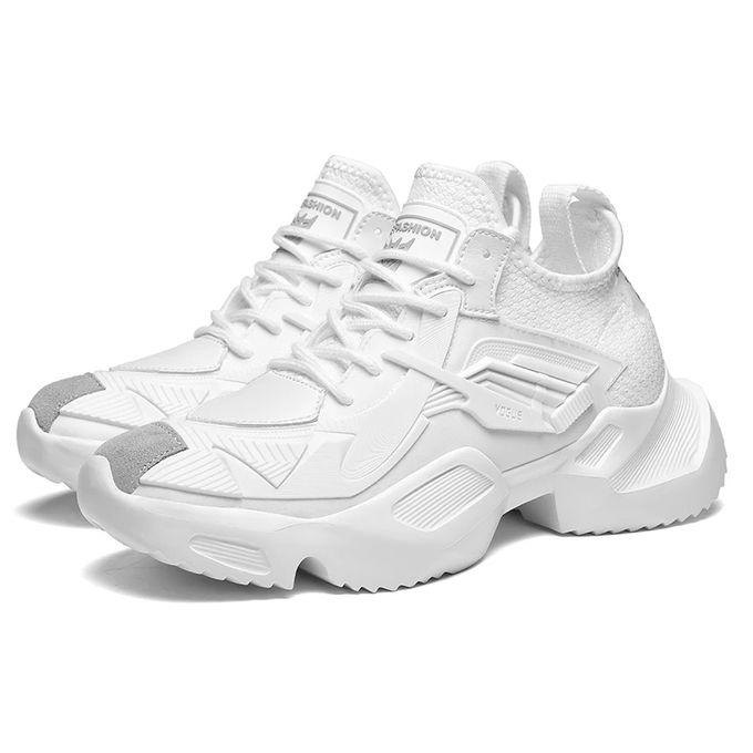 Men Chunky Sneakers White | Jumia Nigeria