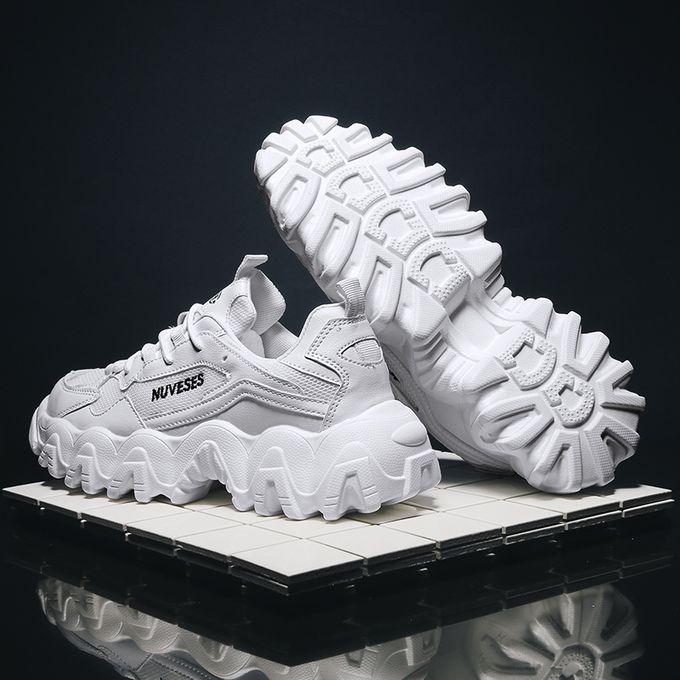 Fashion 2020 Men Sneakers Trend Fashion