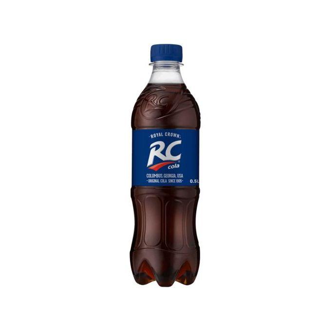 Rc cola   Calories in Royal Crown Cola