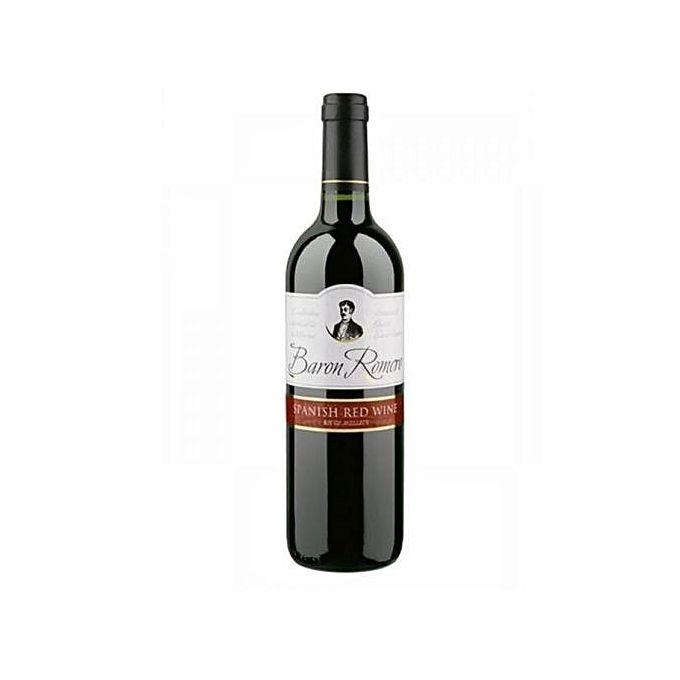 product_image_name-Baron Romero-Vin Rouge Spanish Red Wine-1