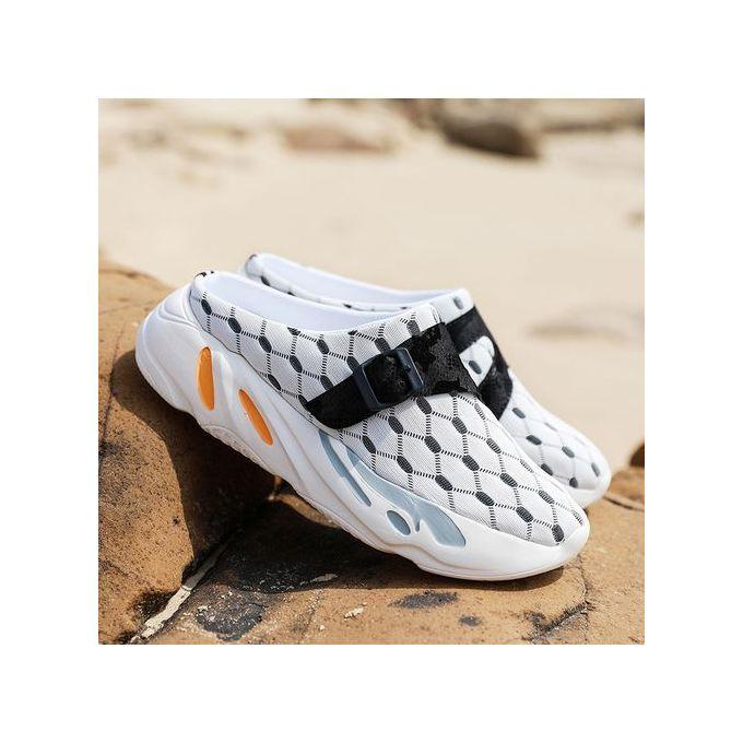 Fashion Mens Half Shoes Hot Ins Fashion