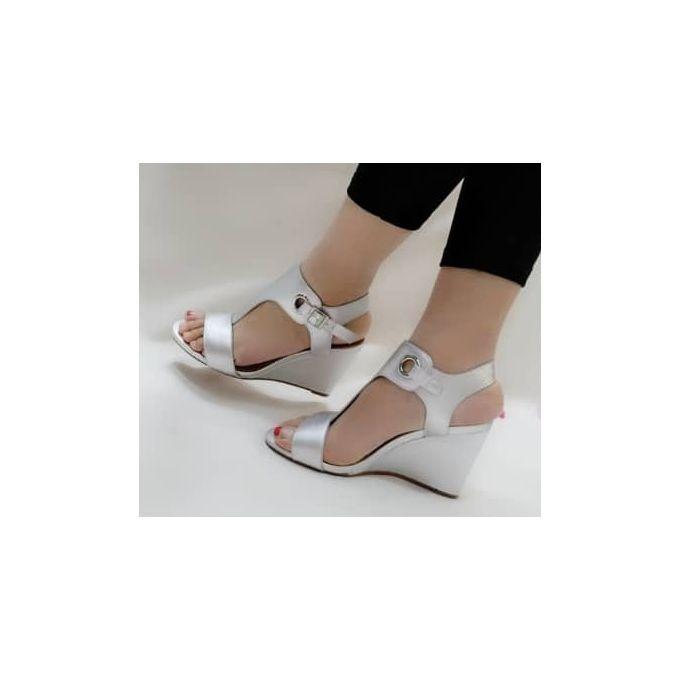 Fashion Trendy Ladies Beautiful Sandals