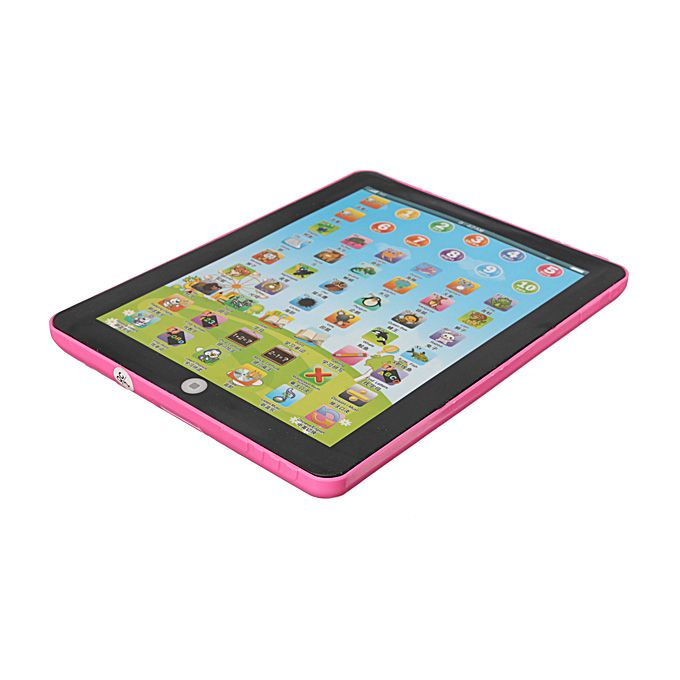 Functional Pad For Kid Child Learning Educational Computer Mini Tablet Teach Toy