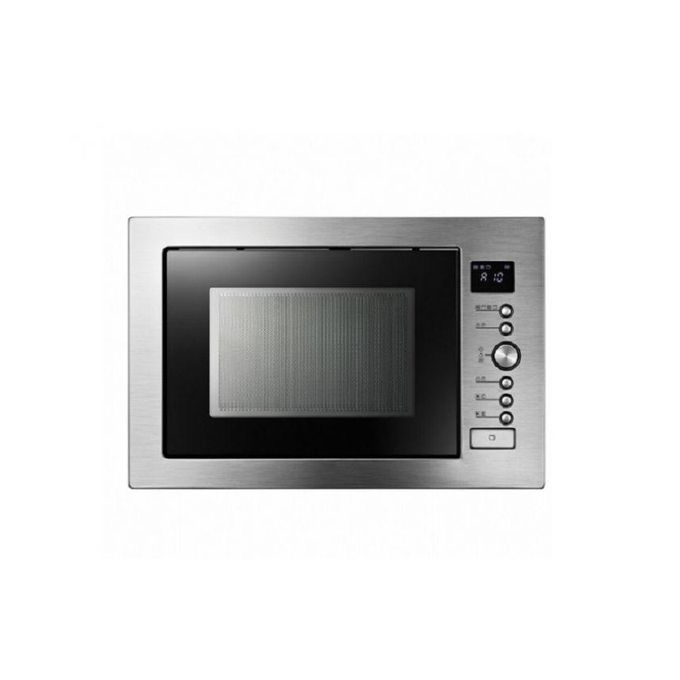 Built In Microwave Oven 34 Litres Convection Grill Stainless Steel Extra Large Capacity