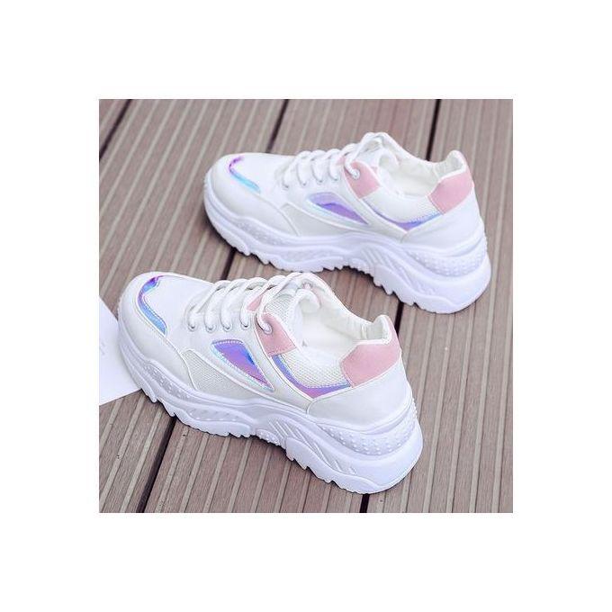 jumia women sneakers