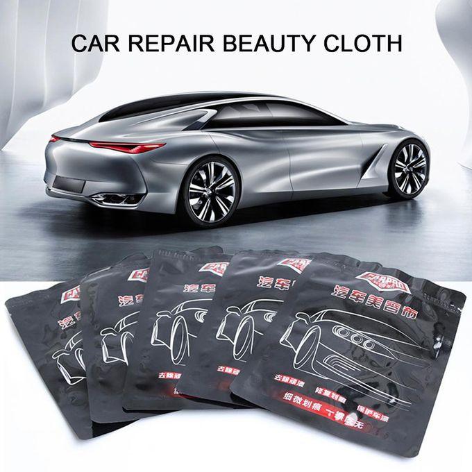 Car Polish Paint Scratch Repair Remover Paint Care Beauty Cloth Repair Nano Car Paint Scratch Repair Kit Maintenance Auto Detail