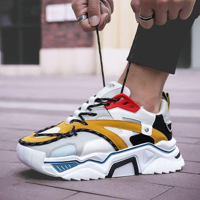 Fashion New Men's Sports Shoes Fashion