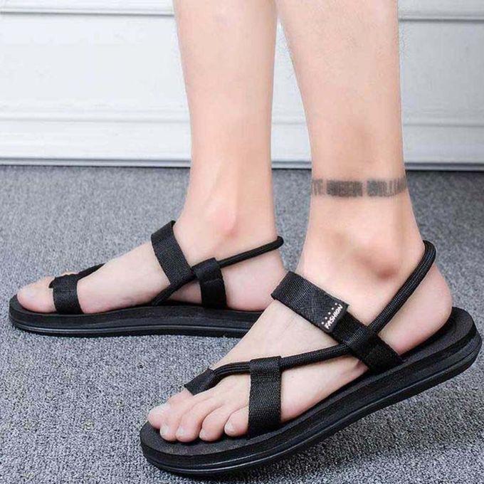 Fashion Men's Sandals Light Weight