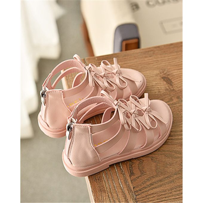 Fashion Baby Girl Little Princess Shoes