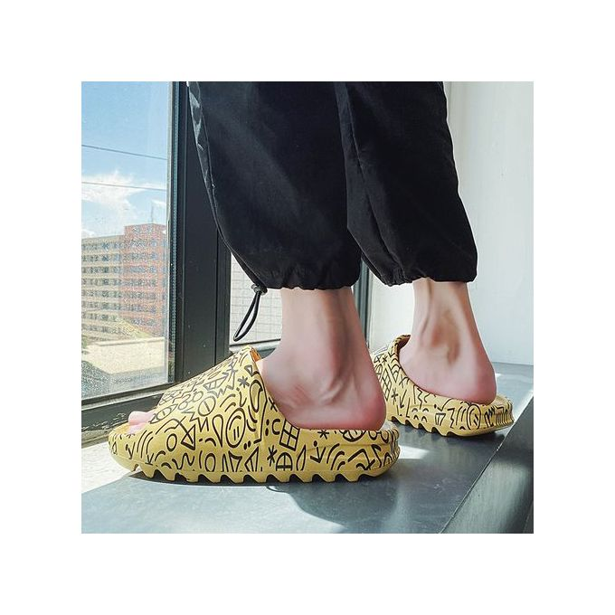 Fashion Men's Fashion Ins Sandals