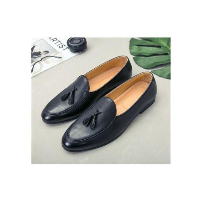 Generic Men Shoes Tassel Genuine