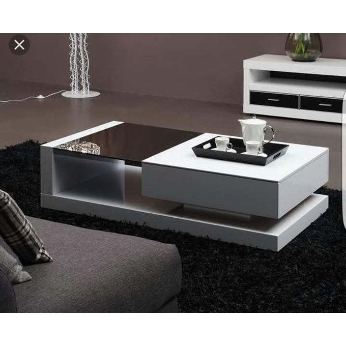 Generic Coffee Center Table - White   Jumia Nigeria