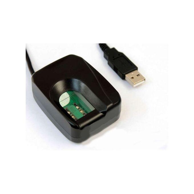 Brand New Futronic FS80H Single Fingerprint Scanner USB 2.0 optical scanner NICE